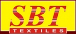 SBT Textiles Pvt. Ltd.